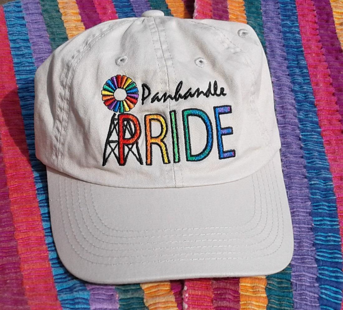 Pride Hat - $25
